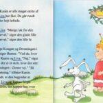 Babybogen – barnets første bog – to mødre-1257