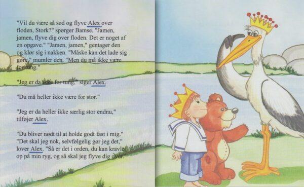 Babybogen – min første bog til trillinger – 3 bøger-1322