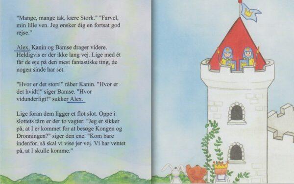 Babybogen – min første bog til trillinger – 3 bøger-1320