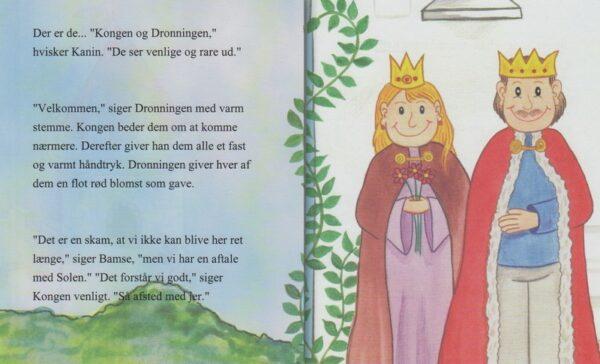 Babybogen – min første bog til trillinger – 3 bøger-1313