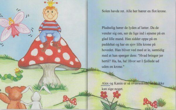 Babybogen – min første bog til trillinger – 3 bøger-1308