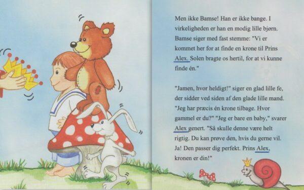 Babybogen – min første bog til trillinger – 3 bøger-1315