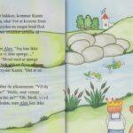 Babybogen – min første bog til trillinger – 3 bøger-1317