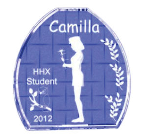 gave til årets student 2014