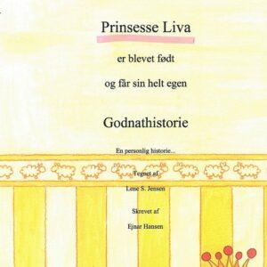 Babybog - barnets bog til piger -1348