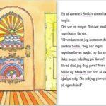 Fødselsdagsbogen – til børn-910