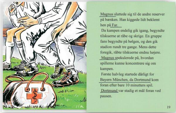 Fodboldbogen med fotoside-479