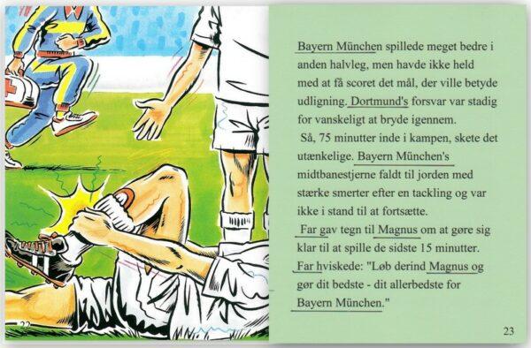 Fodboldbogen med fotoside-477