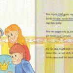 Barnets bog til tvillinger – Babybogen-1334