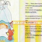 Barnets bog til tvillinger – Babybogen-1331