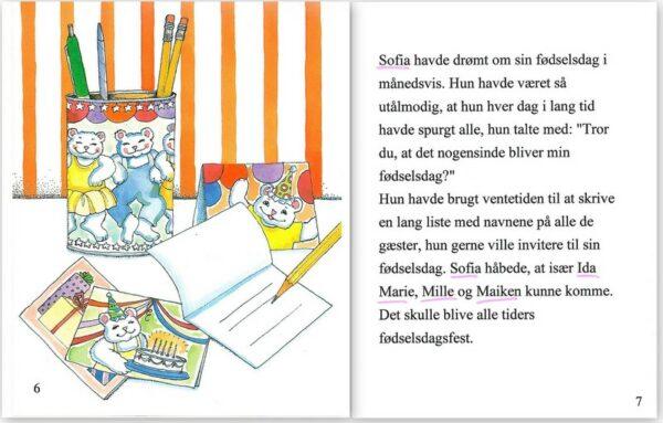 Fødselsdagsbogen – til børn-900