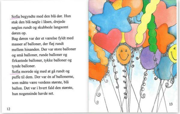 Fødselsdagsbogen – til børn-909