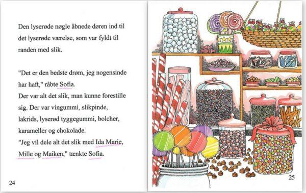Fødselsdagsbogen – til børn-905