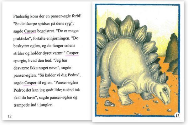 Dinosaur bogen-366