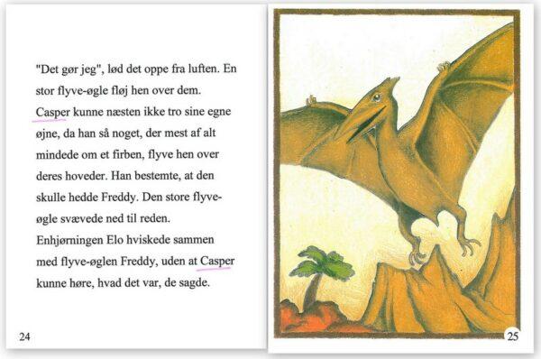 Dinosaur bogen-358