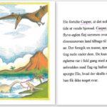 Dinosaur bogen-370