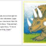 Dinosaur bogen-369