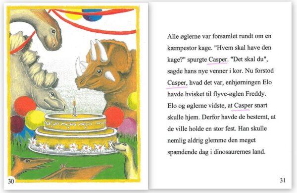 Dinosaur bogen-355