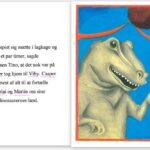 Dinosaur bogen-364