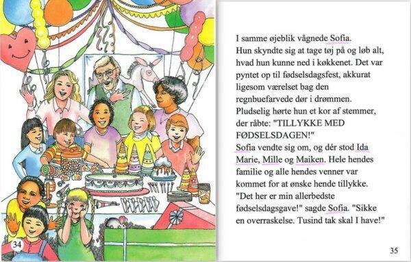 Fødselsdagsbogen – til børn-913
