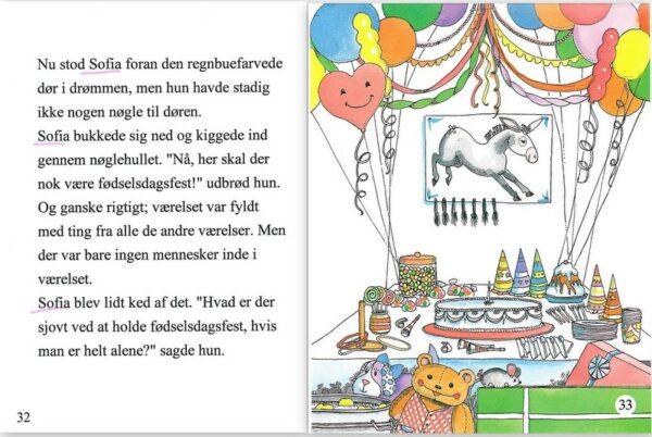 Fødselsdagsbogen – til børn-906