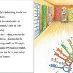 Fødselsdagsbogen – til børn-898