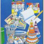 Fødselsdagsbogen – til børn-0