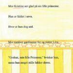 Babybogen – barnets første bog – enlig mor-1290