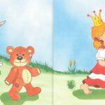 Babybog – barnets bog til piger -1358