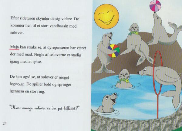 Zoo bogen – tællebog-1221