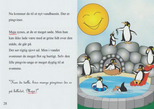 Zoo bogen – tællebog-1223