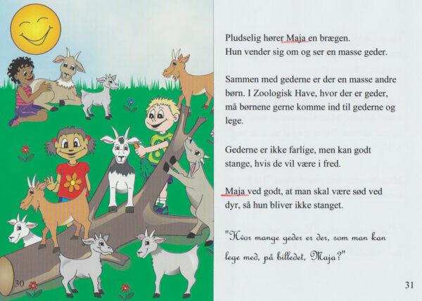 Zoo bogen – tællebog-1224