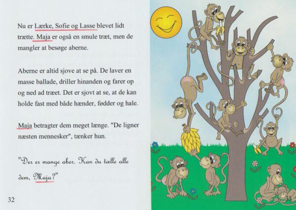 Zoo bogen – tællebog-1225
