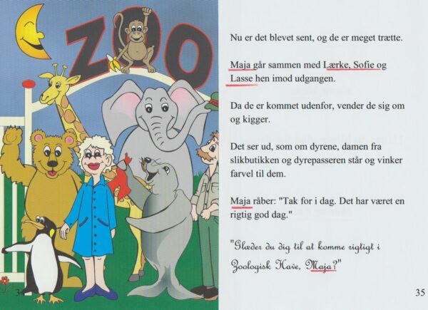 Zoo bogen – tællebog-1227