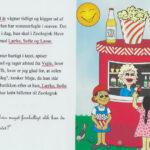 Zoo bogen – tællebog-1208