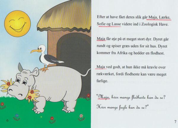 Zoo bogen – tællebog-1213