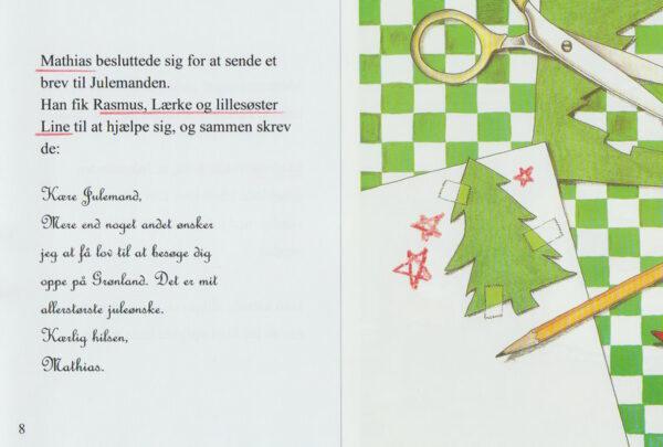Juleønsket – et juleeventyr-849