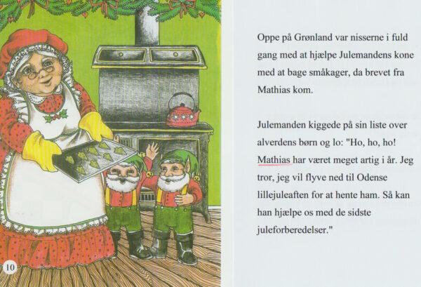 Juleønsket – et juleeventyr-852