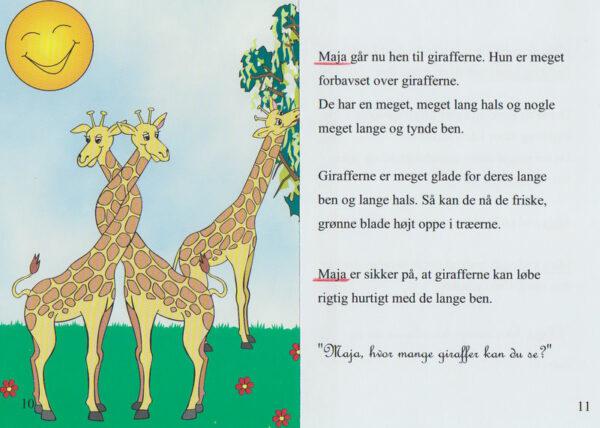 Zoo bogen – tællebog-1212