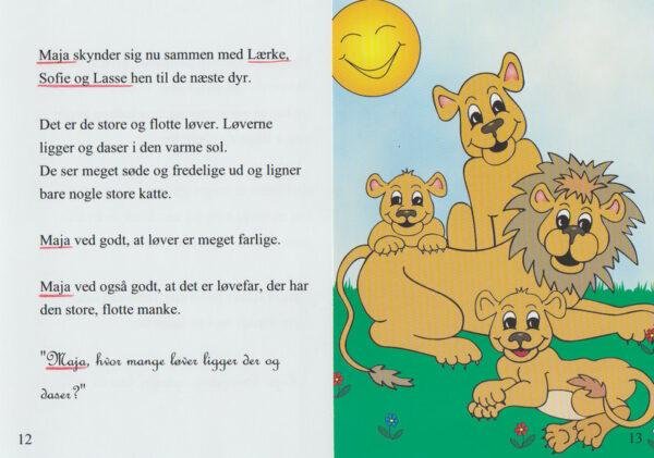 Zoo bogen – tællebog-1216