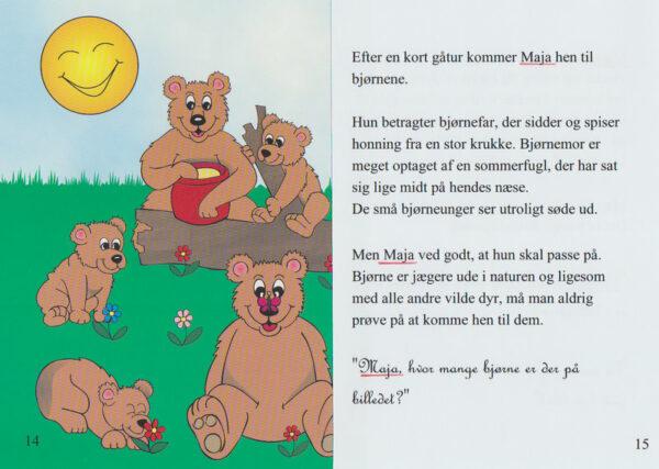 Zoo bogen – tællebog-1217