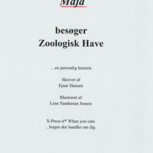 Zoo bogen - tællebog-1210