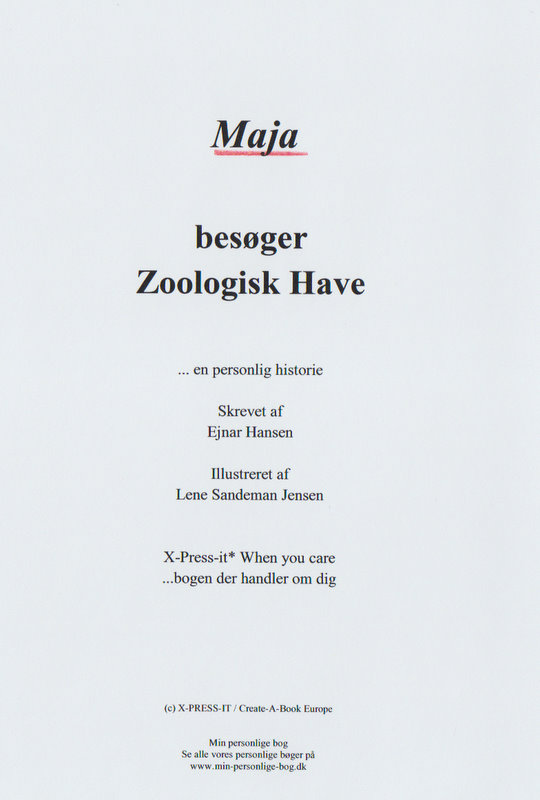 Zoo bogen – tællebog-1210