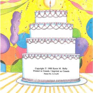 Fødselsdagsbogen - til børn-902