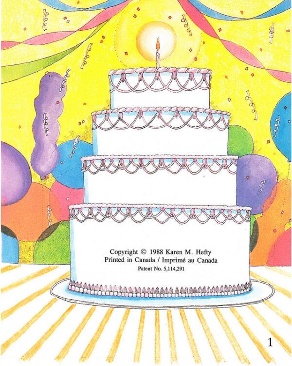 Fødselsdagsbogen – til børn-902