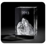 3D glas design selv