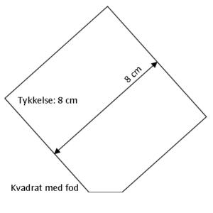 Terning 8 x 8 x 8 cm-0