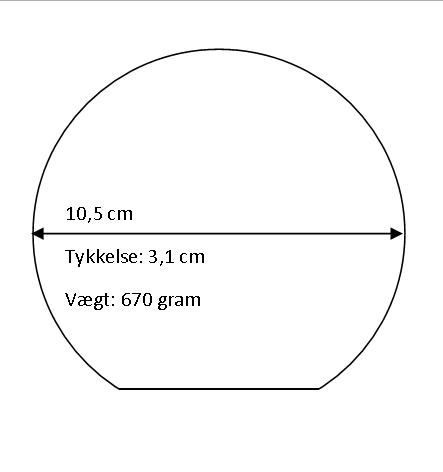Rundt glas – Large-0