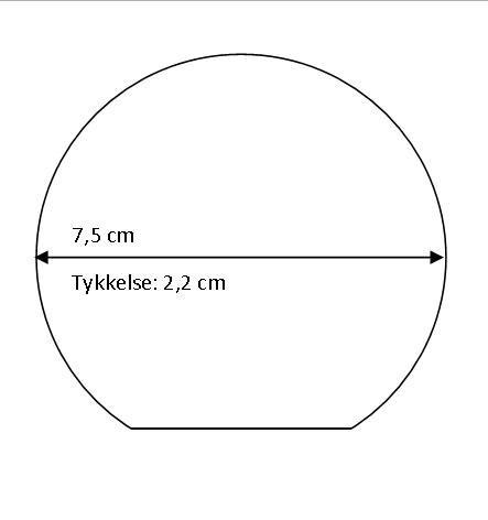 Rundt glas – medium-0
