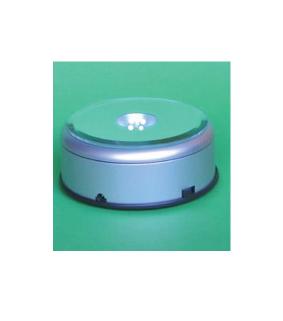Lyssokkel til batteri – hvidt lys – 26-0